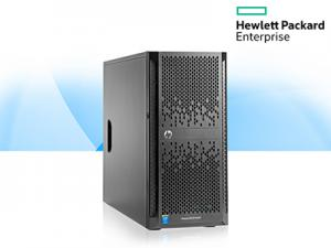 HP Proliant ML150 Gen9