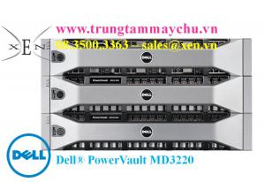 Dell PowerVault MD3220-SC