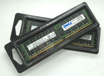 Dell Memory Upgrade - 128GB DDR4 LRDIMM, 2666MT/s, Octo Rank