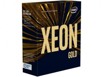 Intel Xeon Gold 6244 3.6GHz 8-Core 24.75MB cache 150W