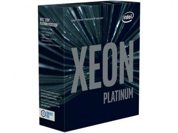 Intel Xeon Platinum 9282 2.6GHz 56-Core 77MB cache 400W