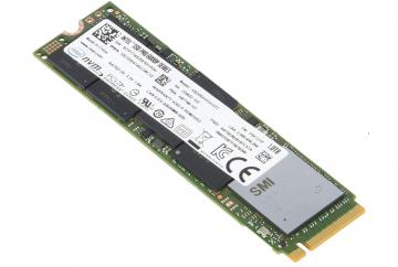 Ổ cứng 128GB Intel SSD Pro 6000p M.2 80mm PCIe 3.0 x4, 3D1, TLC