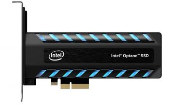 Ổ cứng 1.5TB Intel Optane SSD 905P Series 1/2 Height PCIe x4, 20nm, 3D XPoint