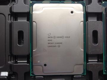 Intel Xeon Gold 6142 2.6GHz, 16-Core, 22MB Cache, 150W