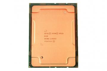 Intel Xeon Gold 6148 2.4GHz, 20-Core, 27.5MB Cache, 150W