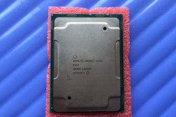 Intel Xeon Gold 6152 2.1GHz, 22-Core, 30.25MB Cache, 140W