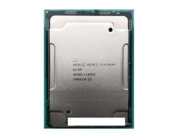 Intel Xeon Platinum 8170M 2.1GHz, 26-Core, 35.75MB Cache, 165W