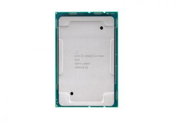 Intel Xeon Platinum 8170 2.1GHz, 26-Core, 35.75MB Cache, 165W