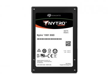 Ổ cứng SSD 960GB Seagate Nytro 1551 SATA 6Gbps 2.5in 3D TLC