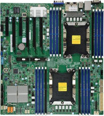 Supermicro X11DPi-NT motherboard