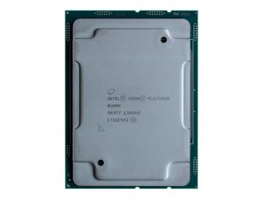 Intel Xeon Platinum 8180M 2.5GHz, 28-Core, 38.5MB Cache, 205W