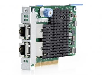 HPE FlexFabric 10Gb 2-port 556FLR-T Adapter