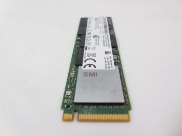 Ổ cứng 256GB Intel SSD E 6100p Series M.2 80mm PCIe 3.0 x4, 3D2, TLC