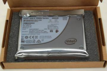 Ổ cứng 480GB Intel SSD E 7000s Series 2.5in SATA 6Gb/s, 3D1, MLC
