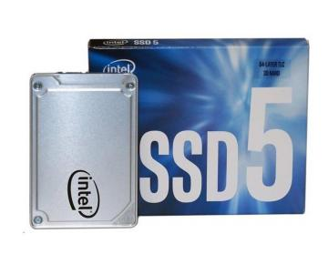 Ổ cứng SSD 128GB Intel SSD 545s Series 2.5in SATA 6Gb/s, 3D2, TLC