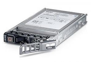 2TB Dell Hot-plug SATA 6Gbps 7.2krpm 3.5 enterprise