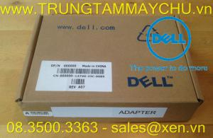 400GB Dell Solid State Drive SAS Mainstream MLC 6Gbps 2.5in SSD Drive