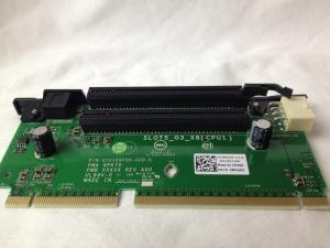 Dell PowerEdge R720/ R720xd Center Riser Card