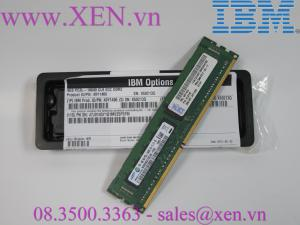 IBM 32GB 4Rx4 PC3L-10600L ECC LRDIMM