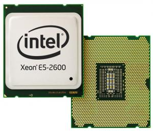 Intel Xeon 8-Core E5-2680 2.70Ghz