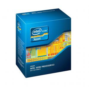 Intel Xeon 4-Core E3-1240v2 3.40Ghz