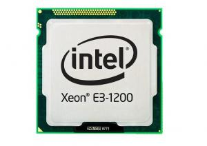 Intel Xeon 4-Core E3-1270 3.4Ghz